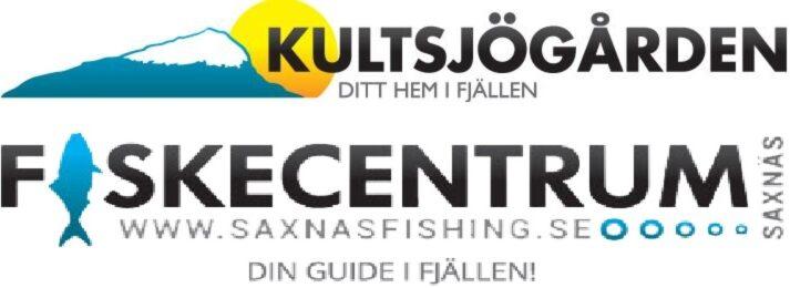 Kultsjögården Fiskecentrum Saxnäs